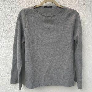 Zara Trafaluc Light Crewneck Sweater